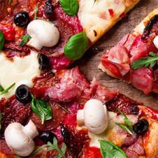Apri una pizzeria